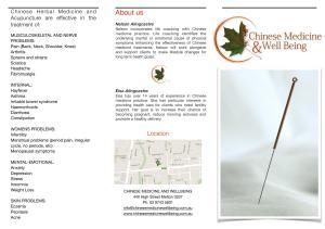 Brochure p.1